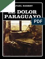 Barret Rafael - El Dolor Paraguayo