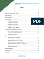1) Estructura y Funciones Del Estado