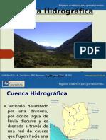 05-Cuencas-Hidrograficas-2012-I.pptx