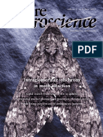 Nature Neuroscience June 2002
