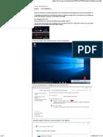 Acceso VPN Windows 10