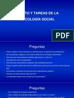 Psicología Social en Relación a Otras Disciplinas 3