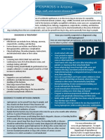 Leptospirosis Vet Fact Sheet 2.3.17