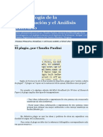 Plagio - PDF