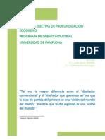 Guia Para Electiva de Profundizacion Ecodiseno