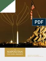 Napolitan Victory Awards 2017