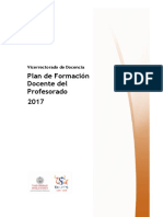 PlanFormacionPDI2017