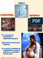 Purgatorio Cielo e Infierno