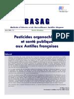 26 Pesticides Organochlores Sante Publique Antilles