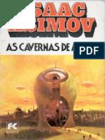As Cavernas de Marte - Lucky St - Isaac Asimov.pdf