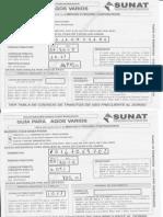 Guia Pago 07 y 09 2012 Fiscaliz 2013 Tezen