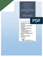 Levantamiento Topografico Por El Metodo de Poligonal Abierta - Topo II