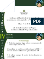 Ppt Universidad Central