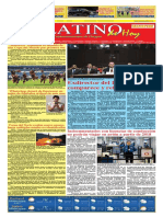 El Latino de Hoy Weekly Newspaper of Oregon | 6-07-2017