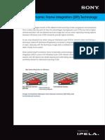Benefits of DFI