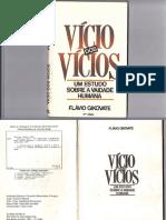 LIVRO VÍCIOS DOS VÍCIOS, de Flávio Gikovate.pdf