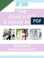 Grace Fit 8 Week Guide