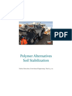 Polymer Alternatives