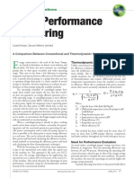 Pump Performance Monitoring