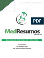 Medresumo 2016 - Sistema Nervoso