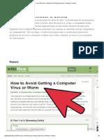 Como Remover a Senha de Um Arquivo Zip Sem Conhecer a Senha