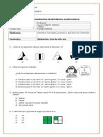 4º Básico prueba  final matematica.doc