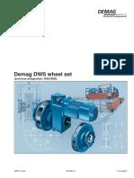 DWS Wheel