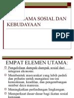Kerjasama Sosial Dan Kebudayaan Asean Joseph