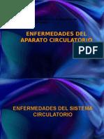CLASE 2º ENFERMEDADES DEL SISTEMA CIRCULATORIO Medicina III UAP 2017 Dr Perea.pptx