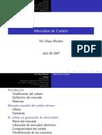 Mercados de Carbon