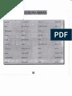 Cuadernillo de Aplicación PROLEC-SE