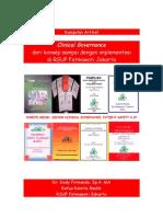 Dody Firmanda 1999 - 2007 Clinical Governance RSUP Fatmawati