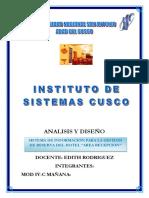 ISC-UNSAAC