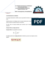Tema 2 Termodinamica y Termoquimica