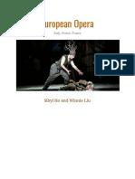 europeanopera  1