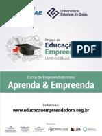 APOSTILAEMPREENDEDORISMO-CURSOS - finalizadaBruno14022017