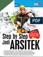 Step by Step Jadi Arsitek.pdf
