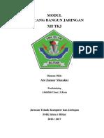 01-Abi Zainur Muzakki-Modul Rancang Bangun Jaringan XII TKJ