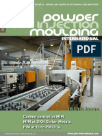 PIM International March 2015 DP
