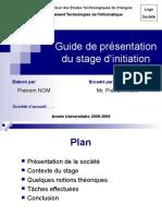 Guide Presentation Initiation (1)