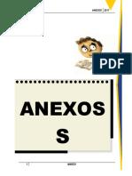 Anexos de La Unidad - 2017