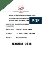 Tema- Administracion de La Produccion y Operaciones_primera Parte_uladech_fausto