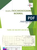 EKG NORMal.pptx