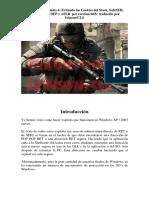 Creacion de Exploits 6 Cookies del Stack SafeSEH SEHOP HW DEP y ASLR  por corelanc0d3r traducido por Ivinson.pdf