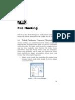 Koleksi Lengkap Software Hacking - Edisi Revisi