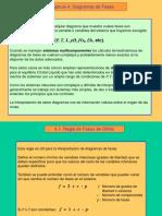 Diagramas de Fases