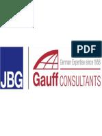 Gauff Logo