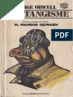 253651939-Binatangisme-Animal-Farm-Mahbub-Junaidi.pdf