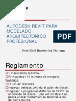 INTECAP Manual de Revit 2010