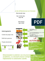 Tecnicas de Aprendizaje Autonomo Foro Eliana Mercedes Vargas